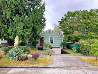 4015 NE 56th St, Seattle, WA 98105 - #: 1486614