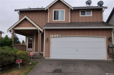 1412 84th St Ct E, Tacoma, WA 98445 - MLS#: 1486723