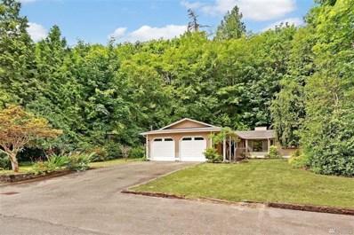 17065 35th Ave NE, Lake Forest Park, WA 98155 - MLS#: 1486772