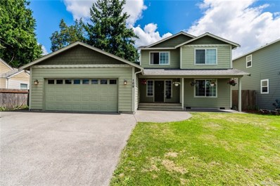 109 12th St NW, Puyallup, WA 98371 - MLS#: 1486777
