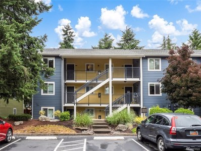 12519 SE 41st Place UNIT B301, Bellevue, WA 98006 - MLS#: 1486780