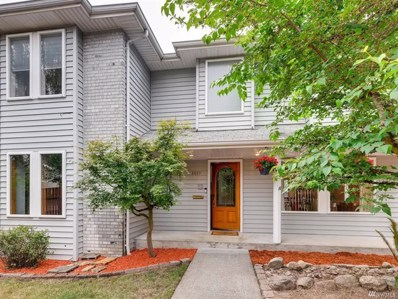 3019 SW Thistle St, Seattle, WA 98126 - MLS#: 1486809