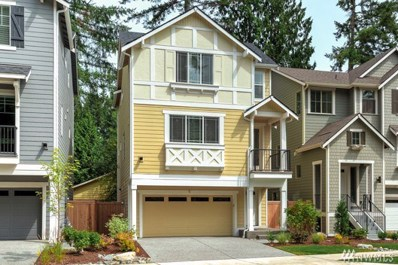 5 197th Place SW UNIT 12, Bothell, WA 98012 - MLS#: 1486916