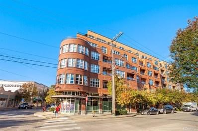410 NE 70th St UNIT 607, Seattle, WA 98115 - MLS#: 1486968