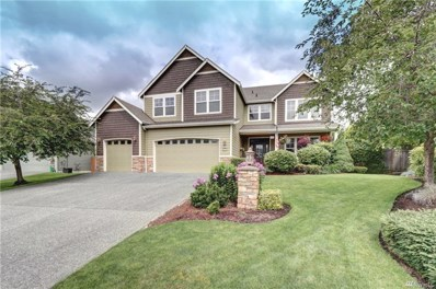 21511 26th St E, Lake Tapps, WA 98391 - #: 1486985