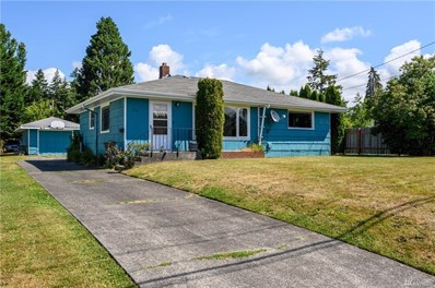 614 W Illinois, Bellingham, WA 98225 - MLS#: 1487001