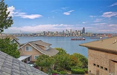 1604 Palm Ave SW, Seattle, WA 98116 - MLS#: 1487064