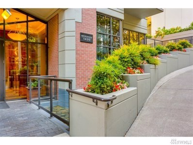 1420 Terry Ave UNIT 701, Seattle, WA 98102 - MLS#: 1487065