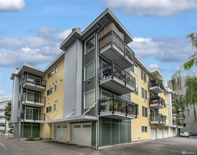 1743 NW 57th St UNIT 306, Seattle, WA 98107 - #: 1487115