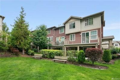 15325 SE 155th Place UNIT Z3, Renton, WA 98058 - MLS#: 1487117