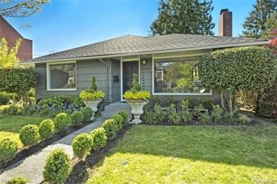 9649 60th Ave S, Seattle, WA 98118 - MLS#: 1487280