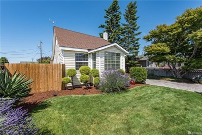 402 W Spruce St, Sequim, WA 98382 - MLS#: 1487283