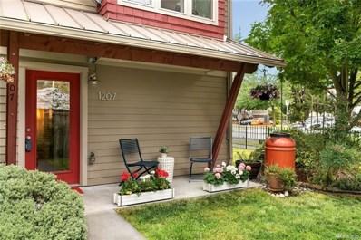 1207 N 88th St, Seattle, WA 98103 - #: 1487313