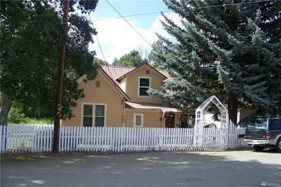 302 Stafford St, Cle Elum, WA 98922 - MLS#: 1487354