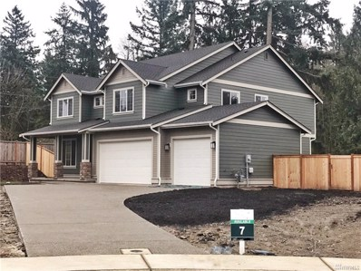 5631 S 318th Ct. (Homesite 7), Auburn, WA 98001 - MLS#: 1487394