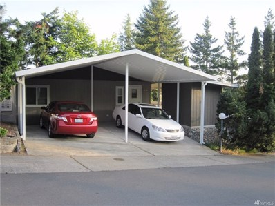 375 Union Ave SE UNIT 41, Renton, WA 98059 - MLS#: 1487426