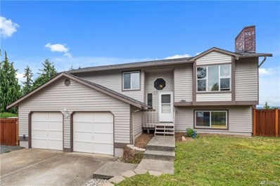 2701 121ST Court NE, Lake Stevens, WA 98258 - #: 1487447