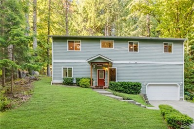 1 Holly View Wy, Bellingham, WA 98229 - MLS#: 1487543