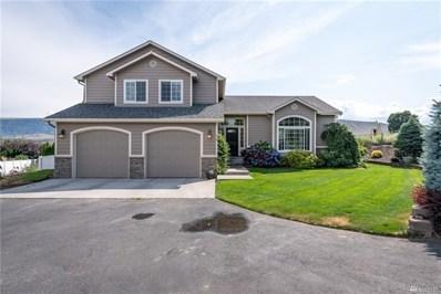 538 S Lyle Ave, East Wenatchee, WA 98802 - MLS#: 1487594