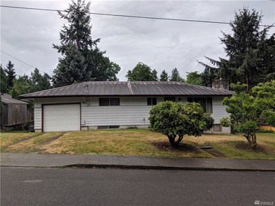 1327 5th Ave SE, Olympia, WA 98501 - MLS#: 1487596