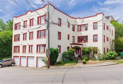 1623 Taylor Ave N UNIT 303, Seattle, WA 98109 - MLS#: 1487604
