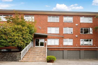 7300 Woodlawn Ave NE UNIT 305, Seattle, WA 98115 - MLS#: 1487634