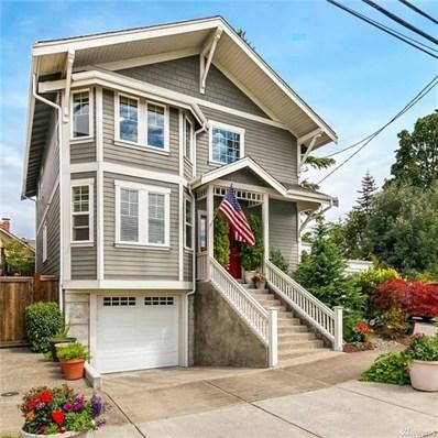 3923 N Cheyenne St, Tacoma, WA 98407 - MLS#: 1487660