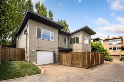 4828 S Fontanelle St, Seattle, WA 98118 - #: 1487667