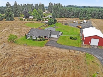 7216 187th Ave SW, Rochester, WA 98579 - MLS#: 1487725