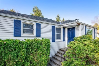 2034 NE 103RD Street, Seattle, WA 98125 - #: 1487727