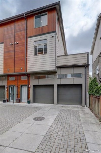 4418 Meridian Ave N UNIT A, Seattle, WA 98103 - #: 1487734