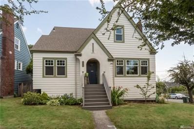 8402 Linden Ave N, Seattle, WA 98103 - #: 1487752