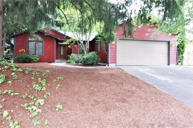 1410 9th Ave SW, Olympia, WA 98502 - MLS#: 1487753