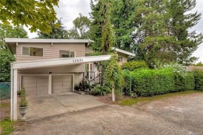12621 Beacon Ave S, Seattle, WA 98178 - MLS#: 1487777
