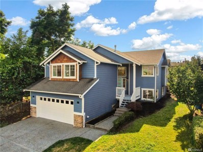 17309 Ashworth Ave N, Shoreline, WA 98133 - MLS#: 1487814