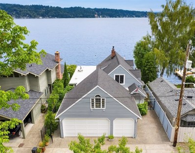 10644 Riviera Place NE, Seattle, WA 98125 - MLS#: 1487878