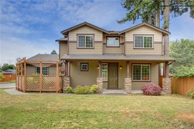 28 W McGill Ave, Everett, WA 98204 - #: 1487887