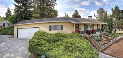 1102 Sequalish St, Steilacoom, WA 98388 - MLS#: 1487920