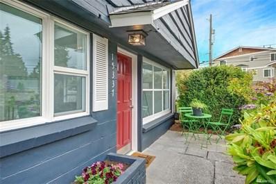 15337 Ashworth Place N, Shoreline, WA 98133 - MLS#: 1488019