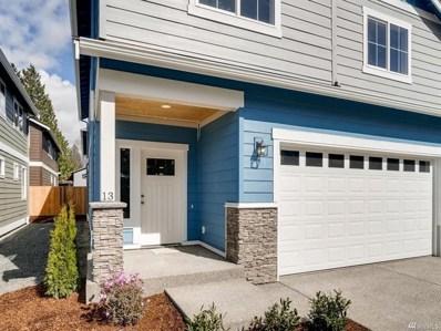16033 2nd Place W UNIT 13, Lynnwood, WA 98087 - MLS#: 1488164