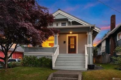 311 NE 60th St, Seattle, WA 98115 - #: 1488171