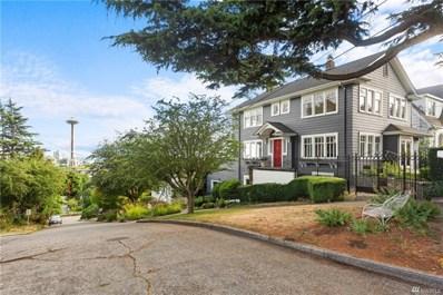 371 Prospect Street, Seattle, WA 98109 - #: 1488330