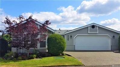 8133 18th Lane SE UNIT 66, Lacey, WA 98503 - MLS#: 1488346