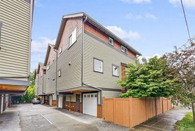 1109 NW 85th Ave UNIT A, Seattle, WA 98117 - #: 1488494