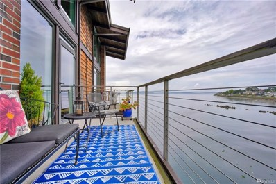 3717 Beach Dr SW UNIT 317, Seattle, WA 98116 - MLS#: 1488513