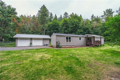 174 Deer Park Lane, Toledo, WA 98591 - MLS#: 1488567
