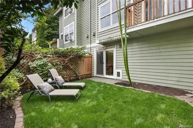 4807 Fremont Ave N UNIT A, Seattle, WA 98103 - MLS#: 1488625