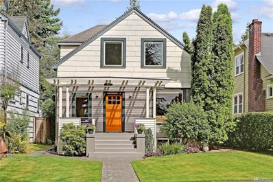 1906 46th Ave SW, Seattle, WA 98116 - MLS#: 1488630