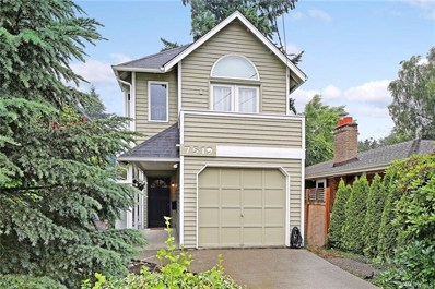 7519 25th Ave NE, Seattle, WA 98115 - MLS#: 1488739