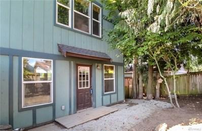 5014 S Trafton Street, Tacoma, WA 98409 - #: 1488760